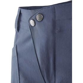 Klättermusen Vanadis Shorts Men Storm Blue